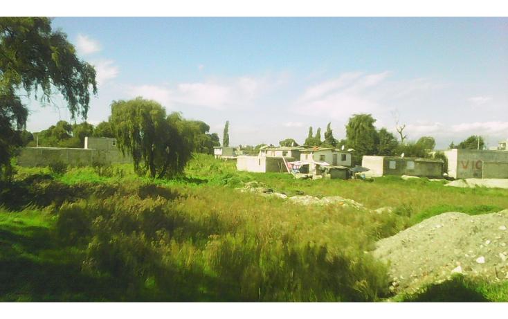 Foto de terreno habitacional en venta en  , san pedro, san mateo atenco, m?xico, 1244795 No. 05