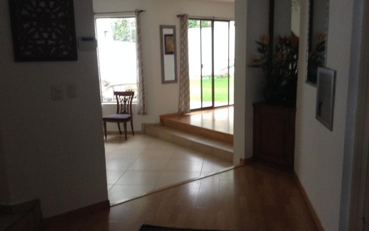 Foto de casa en renta en  , san pedro, san pedro garza garcía, nuevo león, 1334333 No. 02