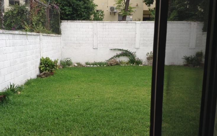 Foto de casa en renta en  , san pedro, san pedro garza garcía, nuevo león, 1334333 No. 07