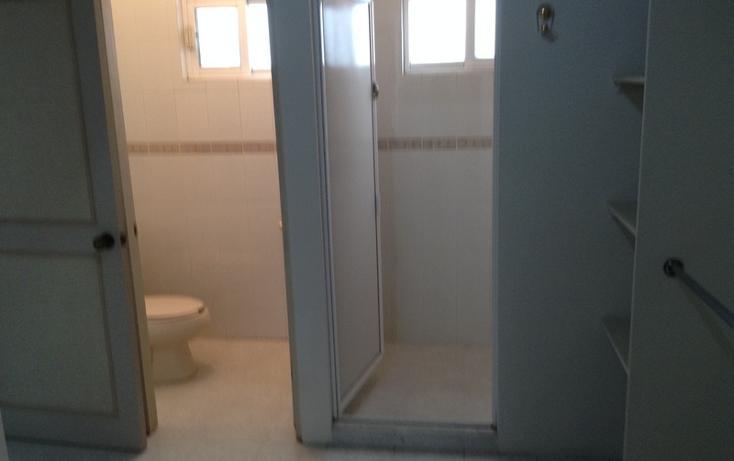 Foto de casa en renta en  , san pedro, san pedro garza garcía, nuevo león, 1363065 No. 10