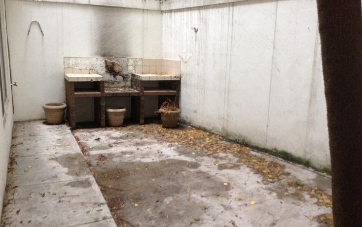 Foto de casa en renta en  , san pedro, san pedro garza garcía, nuevo león, 1363065 No. 16