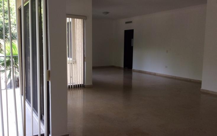 Foto de casa en renta en  , san pedro, san pedro garza garcía, nuevo león, 1396039 No. 05