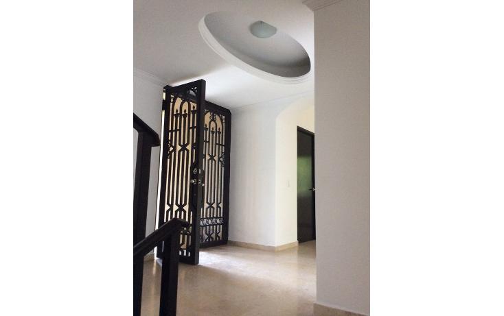 Foto de casa en renta en  , san pedro, san pedro garza garcía, nuevo león, 1396039 No. 17