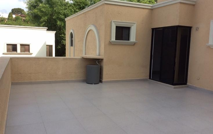 Foto de casa en renta en  , san pedro, san pedro garza garcía, nuevo león, 1396039 No. 21