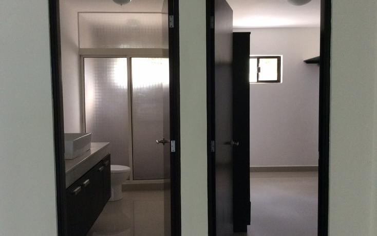 Foto de casa en renta en  , san pedro, san pedro garza garcía, nuevo león, 1396039 No. 24