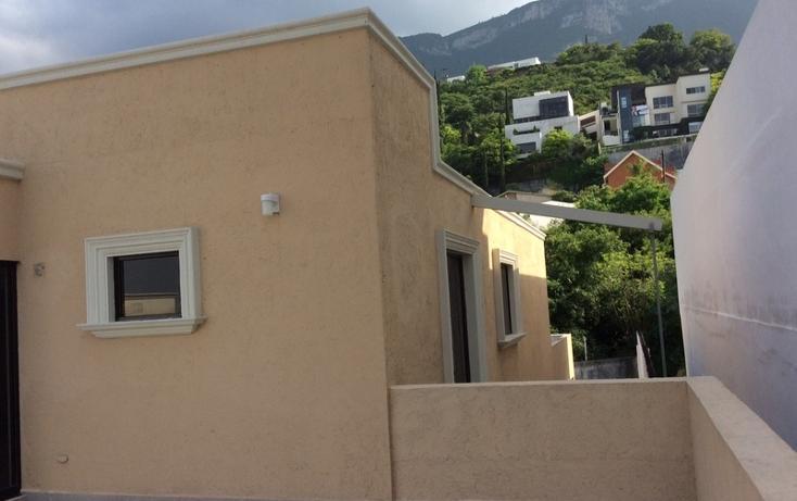 Foto de casa en renta en  , san pedro, san pedro garza garcía, nuevo león, 1396039 No. 25