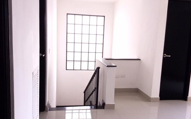 Foto de casa en renta en  , san pedro, san pedro garza garcía, nuevo león, 1396039 No. 30