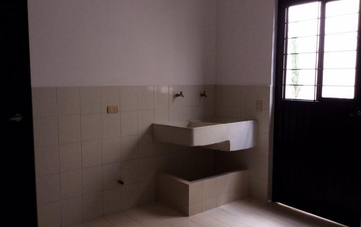 Foto de casa en renta en  , san pedro, san pedro garza garcía, nuevo león, 1396039 No. 32