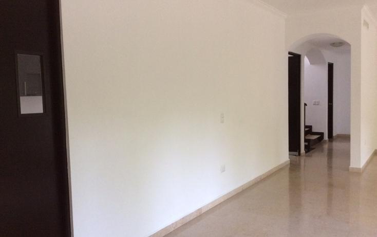 Foto de casa en renta en  , san pedro, san pedro garza garcía, nuevo león, 1396039 No. 33