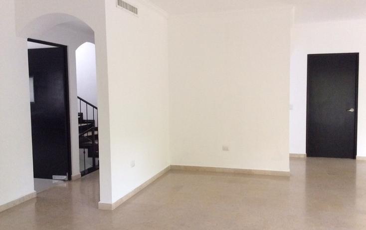 Foto de casa en renta en  , san pedro, san pedro garza garcía, nuevo león, 1396039 No. 35