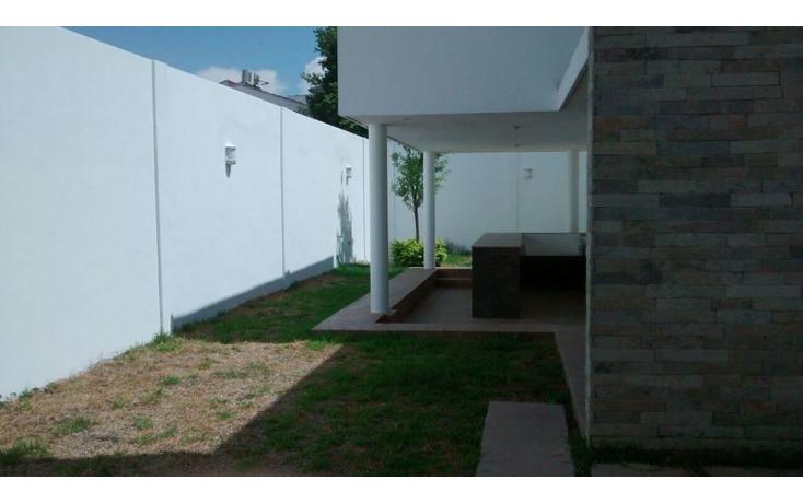 Foto de casa en venta en  , san pedro, san pedro garza garc?a, nuevo le?n, 1405713 No. 03
