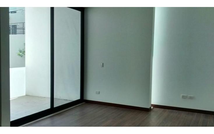 Foto de casa en venta en  , san pedro, san pedro garza garc?a, nuevo le?n, 1405713 No. 08