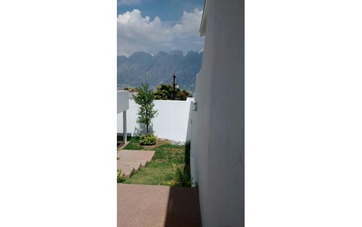 Foto de casa en venta en  , san pedro, san pedro garza garc?a, nuevo le?n, 1405713 No. 10