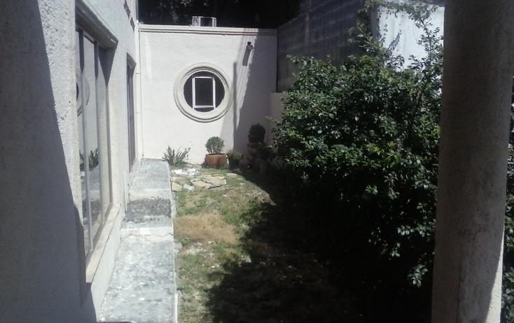 Foto de casa en venta en  , san pedro, san pedro garza garc?a, nuevo le?n, 500587 No. 25