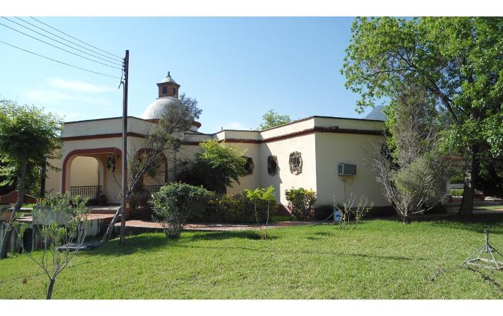 Foto de rancho en venta en  , san pedro, santiago, nuevo león, 1114957 No. 01
