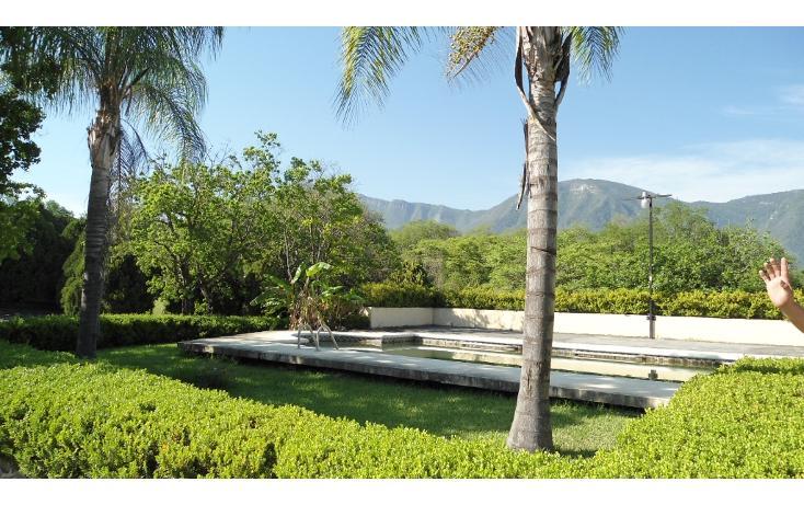 Foto de rancho en venta en  , san pedro, santiago, nuevo león, 1114957 No. 03