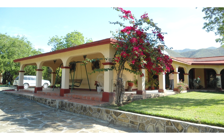 Foto de rancho en venta en  , san pedro, santiago, nuevo león, 1114957 No. 04