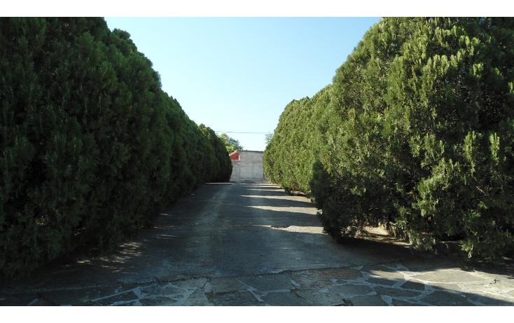Foto de rancho en venta en  , san pedro, santiago, nuevo león, 1114957 No. 05