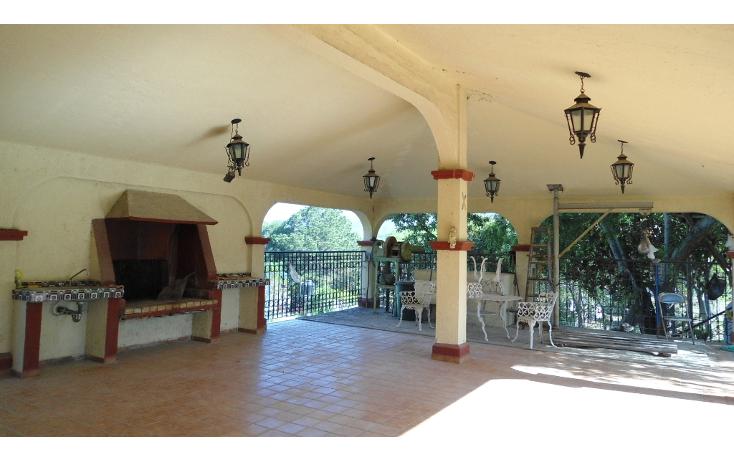 Foto de rancho en venta en  , san pedro, santiago, nuevo león, 1114957 No. 07