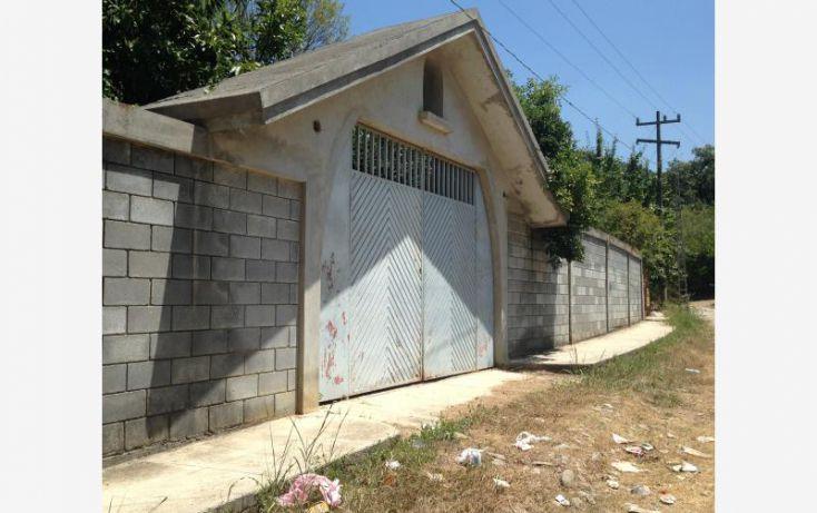 Foto de rancho en venta en, san pedro, santiago, nuevo león, 1324987 no 01