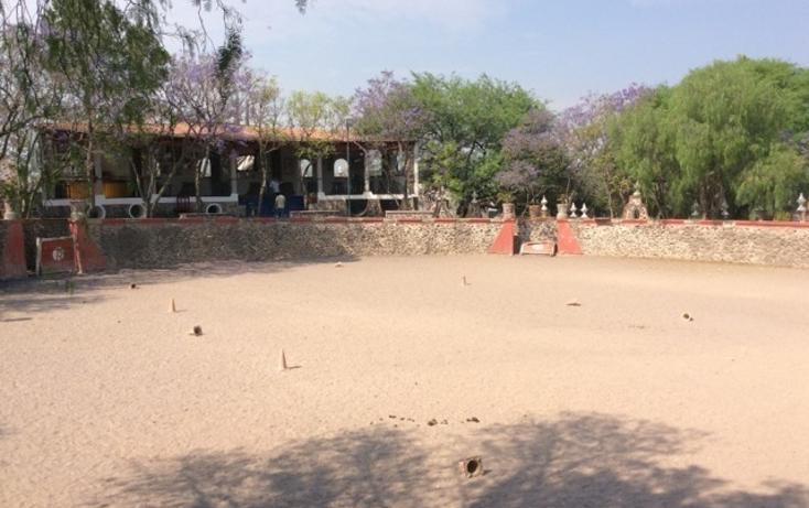 Foto de terreno habitacional en venta en  , san pedro tenango, apaseo el grande, guanajuato, 2733300 No. 07