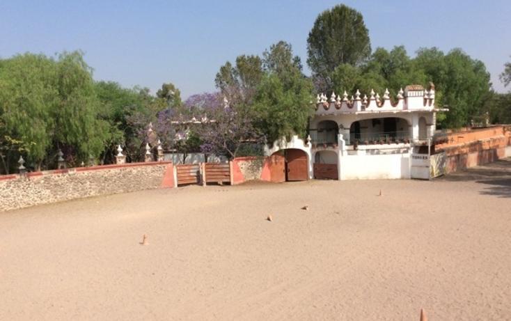 Foto de terreno habitacional en venta en  , san pedro tenango, apaseo el grande, guanajuato, 2733300 No. 08