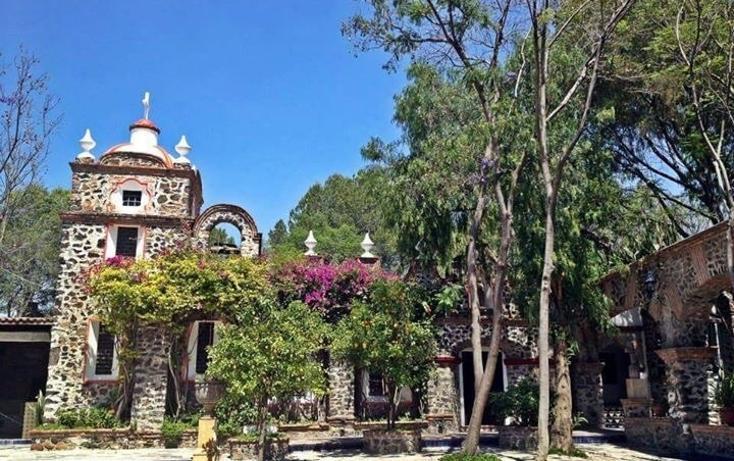 Foto de terreno habitacional en venta en  , san pedro tenango, apaseo el grande, guanajuato, 2733300 No. 14