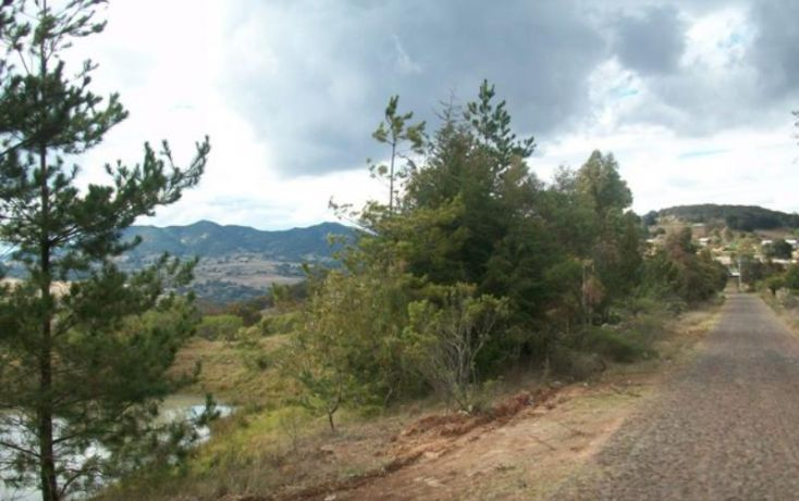 Foto de terreno habitacional en venta en san pedro tenango, san pedro tenango, amealco de bonfil, querétaro, 1527156 no 06