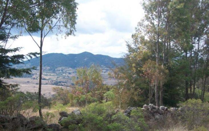 Foto de terreno habitacional en venta en san pedro tenango, san pedro tenango, amealco de bonfil, querétaro, 1527156 no 07