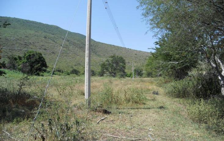 Foto de terreno habitacional en venta en san pedro tesistan 4, san pedro tesistán, jocotepec, jalisco, 1124757 No. 01