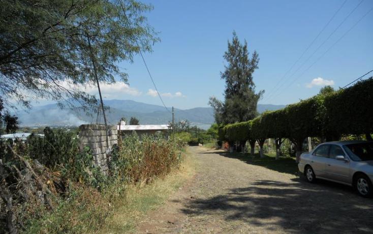Foto de terreno habitacional en venta en san pedro tesistan 4, san pedro tesistán, jocotepec, jalisco, 1124757 No. 02