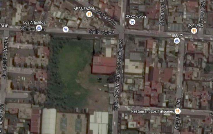 Foto de terreno habitacional en venta en, san pedro, texcoco, estado de méxico, 2025411 no 03