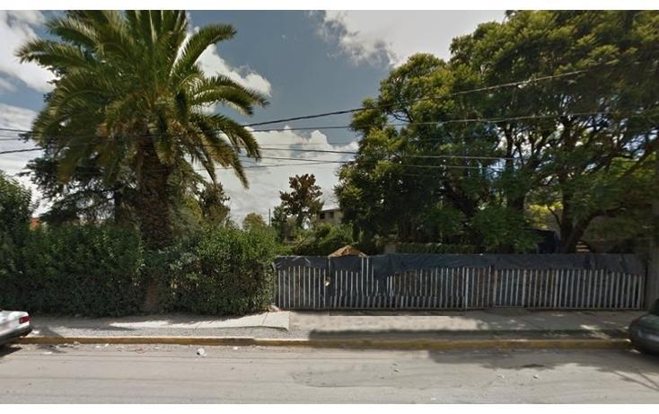 Foto de terreno habitacional en venta en  , san pedro, texcoco, méxico, 1631626 No. 01