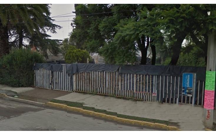 Foto de terreno habitacional en venta en  , san pedro, texcoco, méxico, 1631626 No. 02