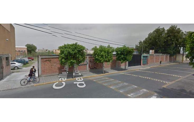 Foto de terreno comercial en venta en  , san pedro, texcoco, m?xico, 1772574 No. 01