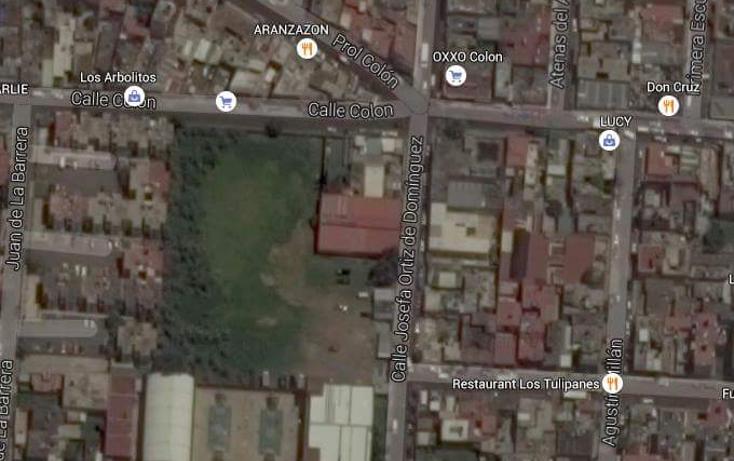 Foto de terreno comercial en venta en  , san pedro, texcoco, m?xico, 1772574 No. 04