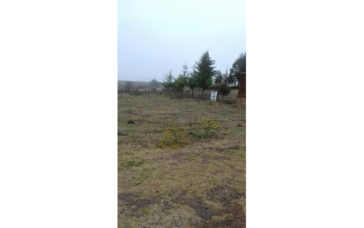 Foto de terreno habitacional en venta en  , san pedro tlachichilco, acaxochitlán, hidalgo, 1859356 No. 07