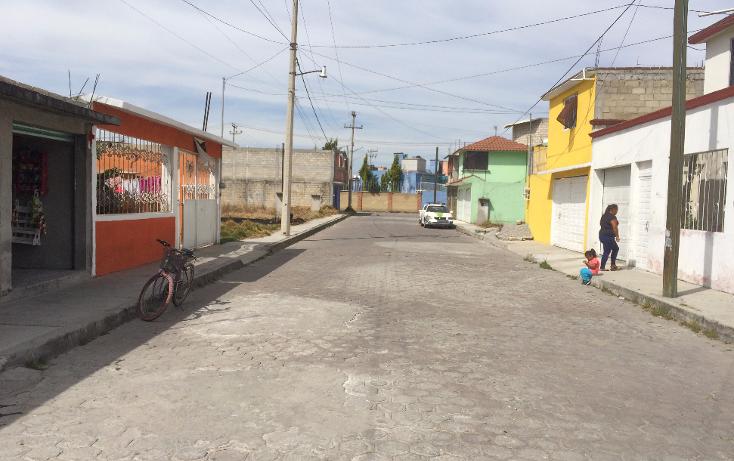 Foto de terreno habitacional en venta en  , san pedro, toluca, m?xico, 1831552 No. 03