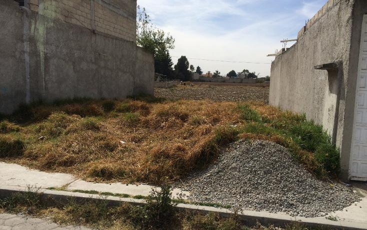 Foto de terreno habitacional en venta en  , san pedro, toluca, m?xico, 1831552 No. 04