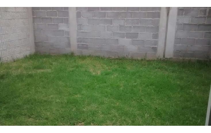 Foto de casa en renta en  , san pedro totoltepec, toluca, méxico, 1066283 No. 08