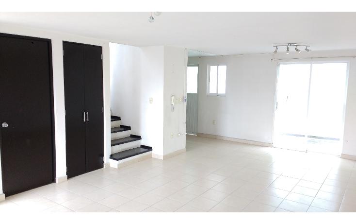 Foto de casa en venta en  , san pedro totoltepec, toluca, méxico, 1294323 No. 04