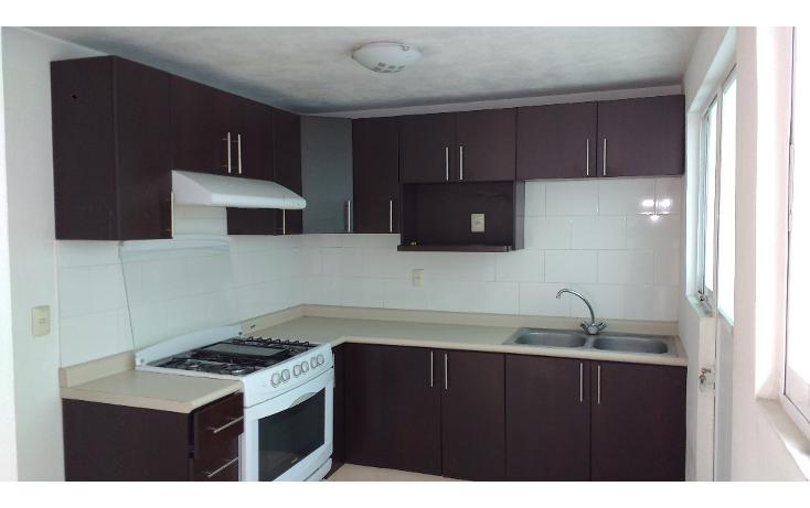 Foto de casa en venta en  , san pedro totoltepec, toluca, méxico, 1294323 No. 05