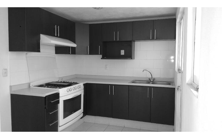 Foto de casa en venta en  , san pedro totoltepec, toluca, méxico, 1294323 No. 06