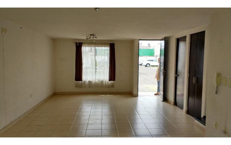 Foto de casa en venta en  , san pedro totoltepec, toluca, méxico, 1294323 No. 07