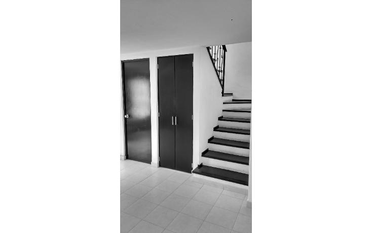 Foto de casa en venta en  , san pedro totoltepec, toluca, méxico, 1294323 No. 08
