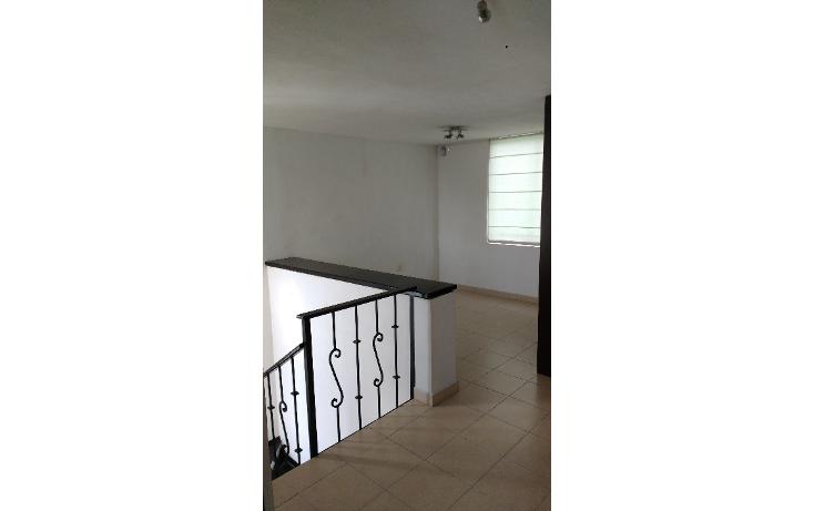 Foto de casa en venta en  , san pedro totoltepec, toluca, méxico, 1294323 No. 12