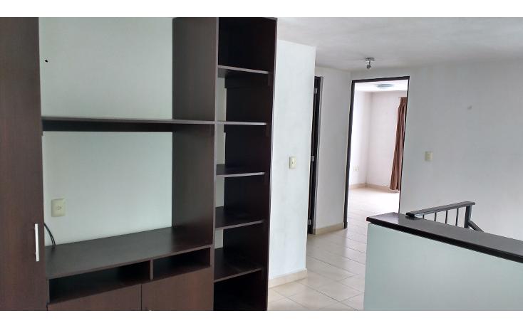 Foto de casa en venta en  , san pedro totoltepec, toluca, méxico, 1294323 No. 19