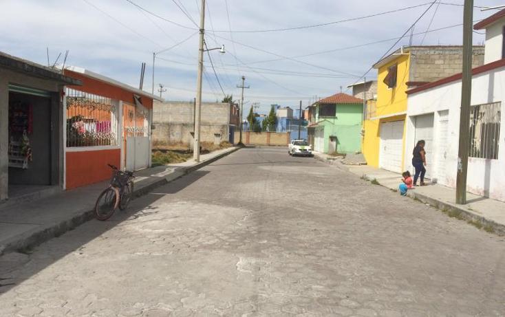 Foto de terreno habitacional en venta en  , san pedro totoltepec, toluca, méxico, 1766446 No. 03