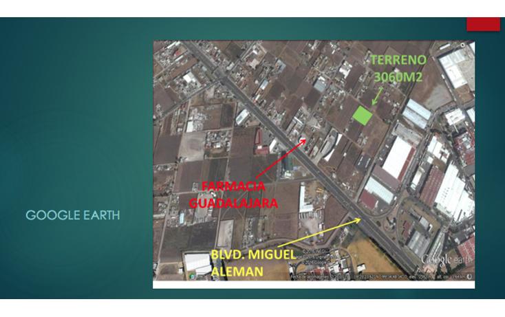 Foto de terreno comercial en venta en  , san pedro totoltepec, toluca, m?xico, 2017408 No. 01