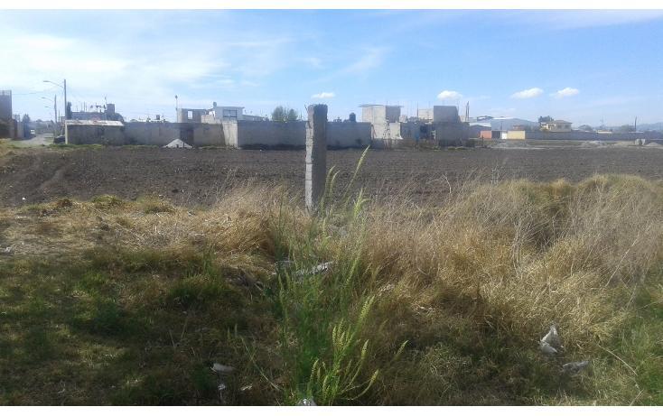 Foto de terreno comercial en venta en  , san pedro totoltepec, toluca, méxico, 948687 No. 04